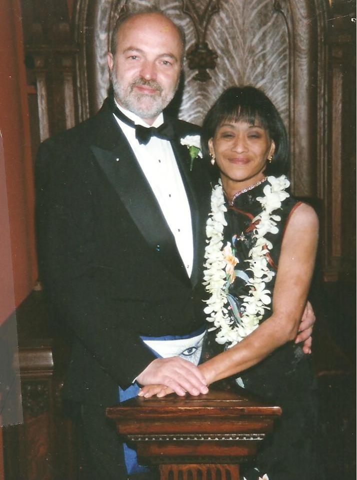 Arlene and Martin 001